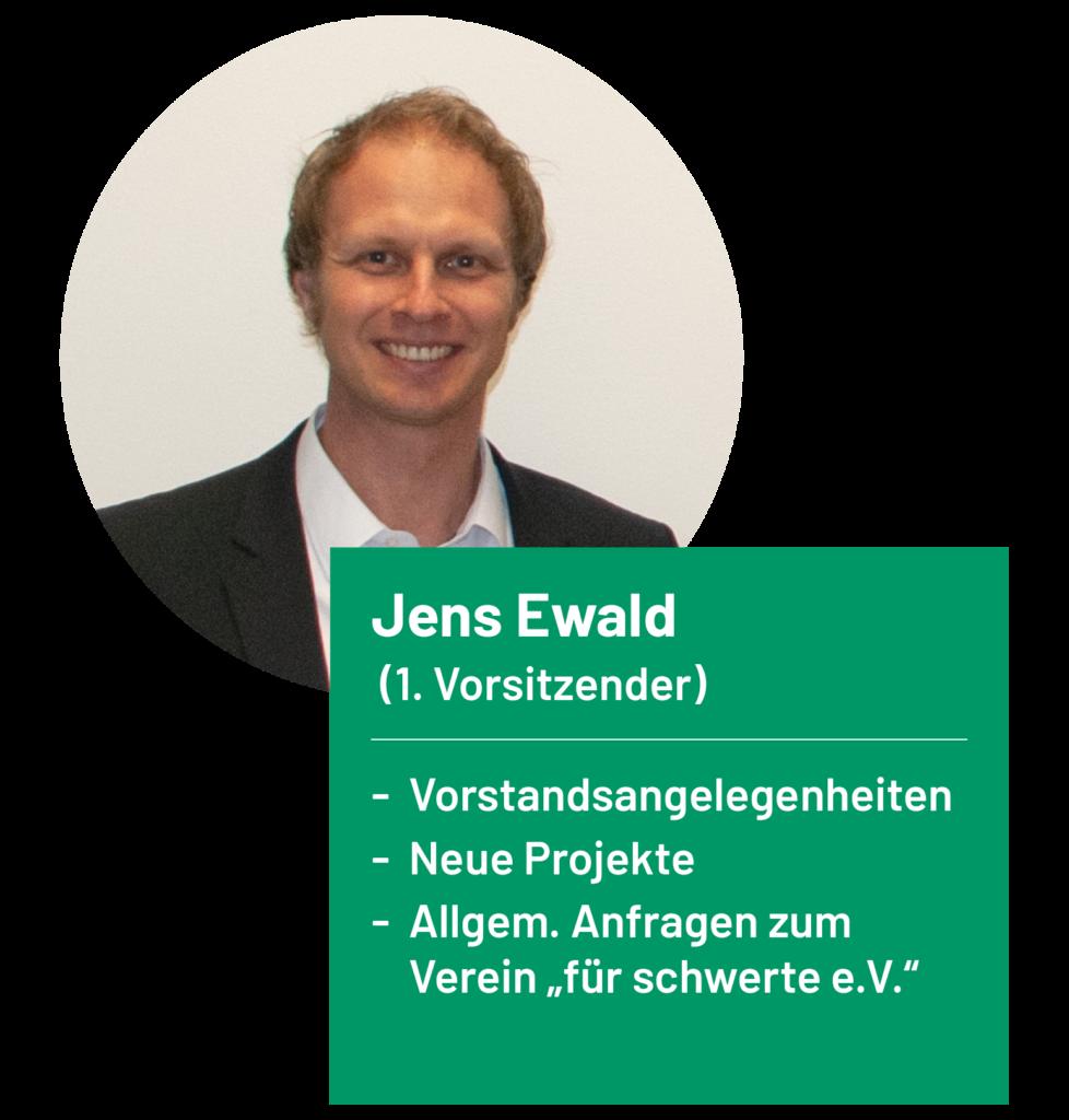 Jens Ewald