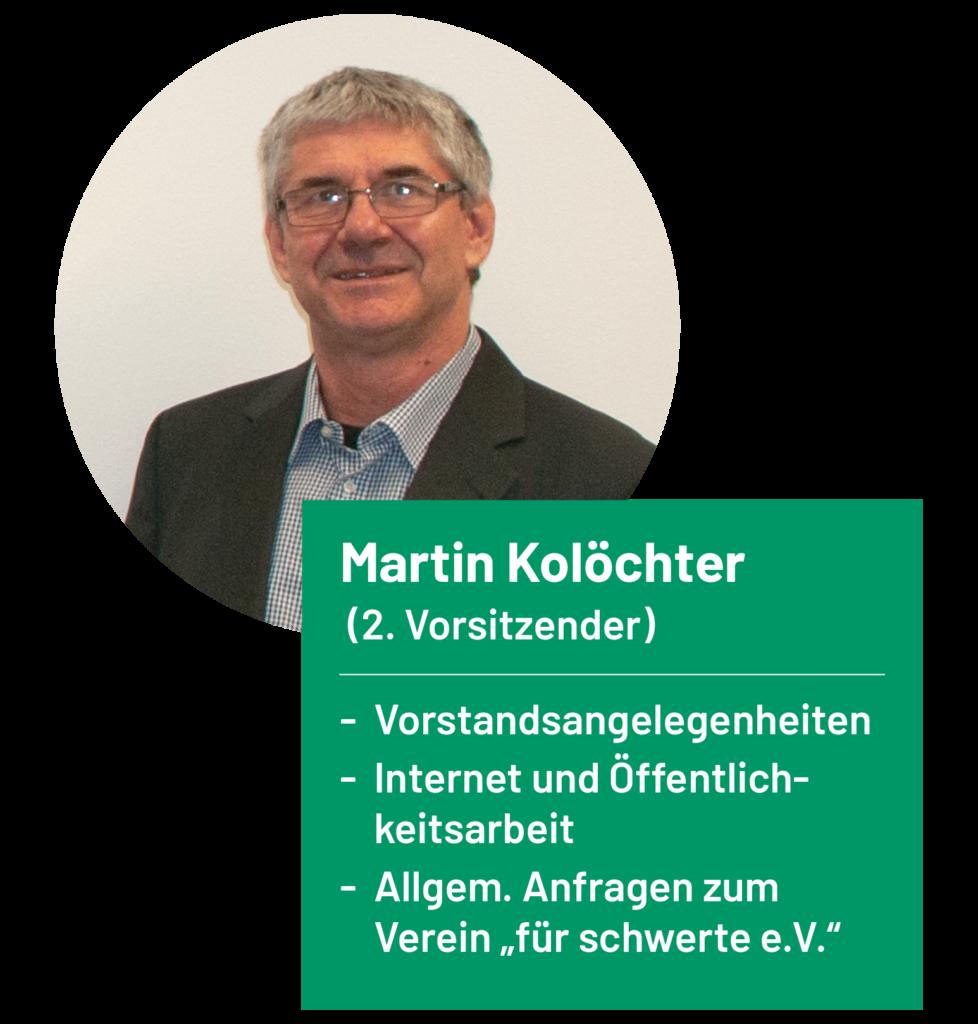 Martin Kolöchter